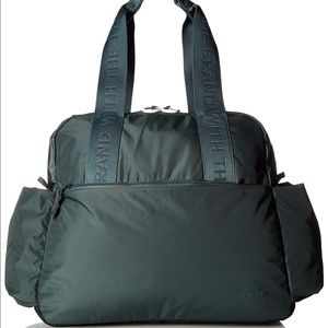 NWT Adidas Sport to Street Tote Bag